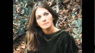 Watch Judy Collins The Coming Of The Roads video