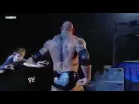 WWE SmackDown 2 19 10 Part 8 9 HD.flv