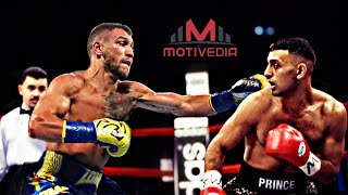 Comparing PRINCE NASEEM To The Fighters Of TODAY