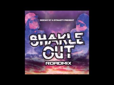PORGIE & MURDA - SHACKLE OUT (DJ KY & DYNASTY ROAD MIX) CROPOVER 2017