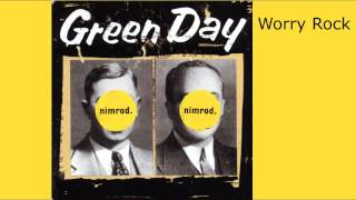 Green Day - Nimrod (With bonus song trivia!)
