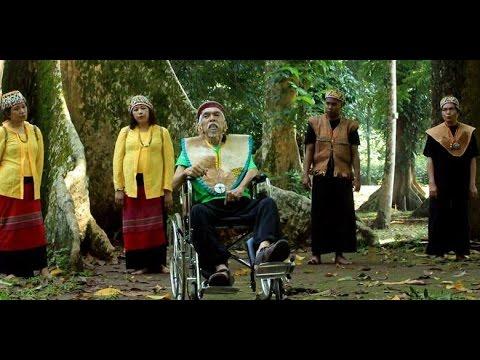 """mengenang Deddy Luthan. oleh Riau Rhythm dan """"SEDANAU"""" Citra Art Studio"""