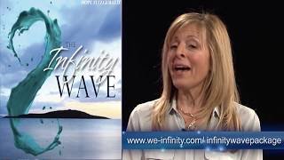 Infinity Wave Meditation with Hope Fitzgerald: Widening the Heart