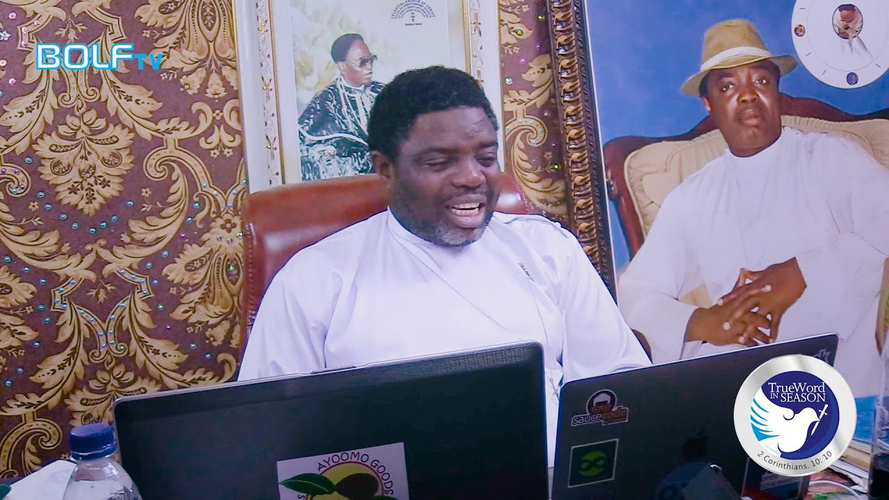 Download As It Was In The Years of Rev. SBJ Oshoffa