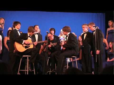 Crosby Stills & Nash - Suite - Judy Blue Eyes