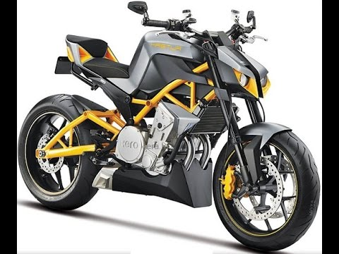 latest top best upcoming bikes in india 2018 with price