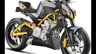 Top 10 Upcoming Bikes in India  2017