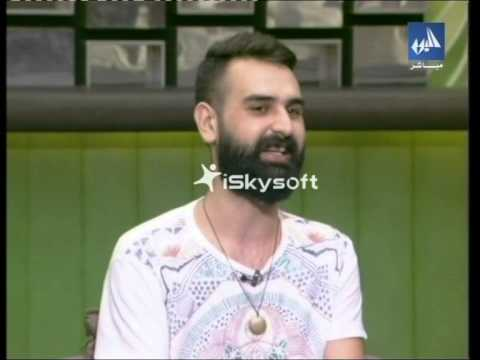 "Equipe Exode-""Beirut: Time Without Consequences"" by Mohamad Rifaii-Interview Orbit TV on 08.09.2014"