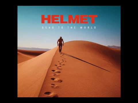 Helmet - Red Scare