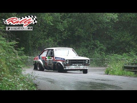Rally de Asturias Historico 2018 [HD] Dia 1   Rally Video 83
