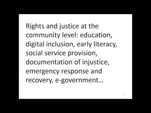 ALISE Xchange: LIS Education, Rights, and Justice