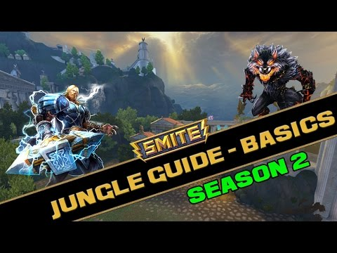 Smite Season  Rama Builds