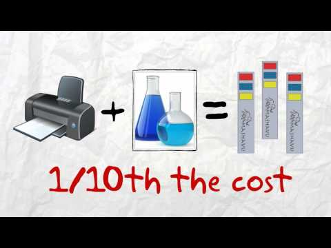 Ukweli Test Strips  - HESE @ Penn State University