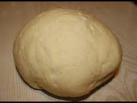 Тесто на манты рецепт по