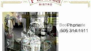 Cafe albuquerque French