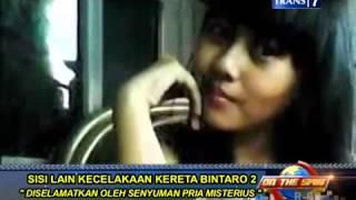 Download Video 7 Sisi Lain Tragedi Kereta Bintaro - On The Spot Terbaru 13-12-2013 MP3 3GP MP4