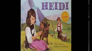 Heidi   Hörspiel   nach Johanna Spyri