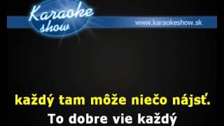 I M T  Smile   Cesty II  triedy karaoke