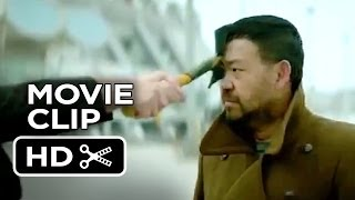 A Touch Of Sin Movie CLIP - Playing Golf (2013) - Chinese Anthology Movie HD