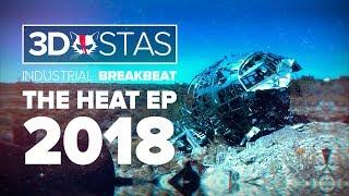 Скачать 3D Stas The Heat 2018 EP RELEASE TRAILER