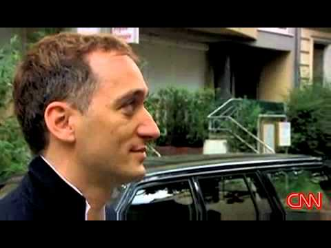 Paul van Dyk - My City, My Life: CNN-City Special