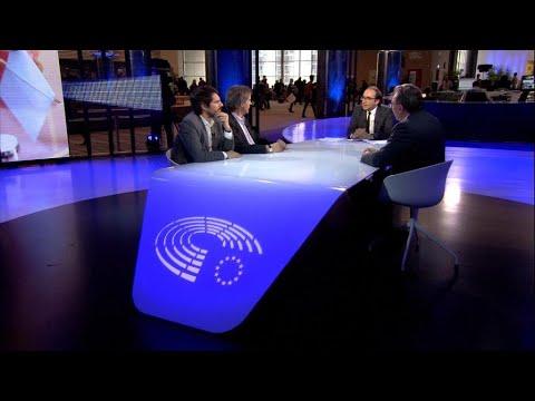 EU citizens' consultations: Macron's efforts to renew Europe