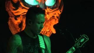 """Trivium LIVE Dusk Dismantled : Amsterdam, NL : """"Melkweg"""" : 2017-02-21 : FULL HD, 1080p Resimi"""