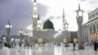 Ae Nabi Pyare Nabi sunnat teri dunya o deen - Junaid Jamshed