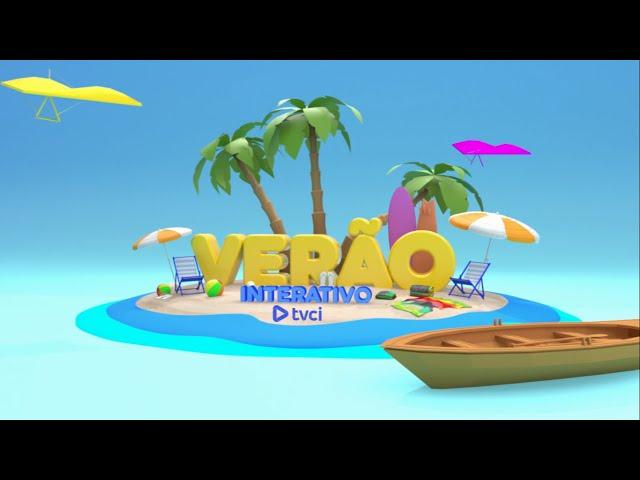 VERÃO INTERATIVO - 23/01/2021