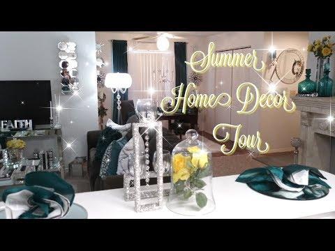 2019 Summer Home Decor Tour