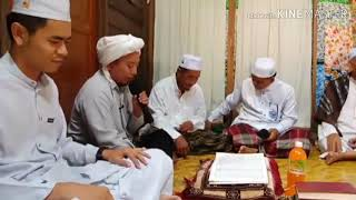 Berzanji Melayu - Cahyanya Muka #Qomaru