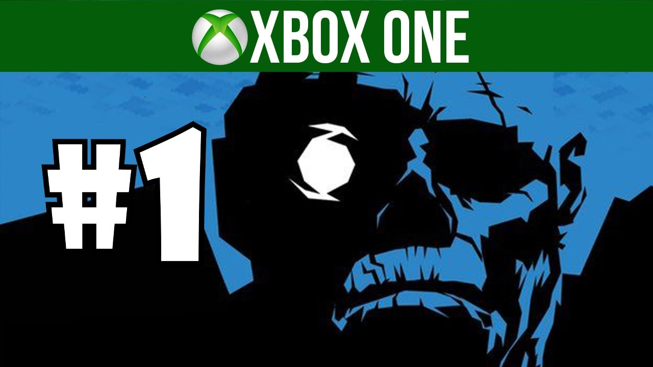 Bedlam Xbox One Walkthrough Part 1 Let S Play Review