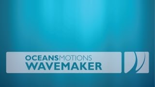 Oceans Motions Wavemaker (Thumbs Up!)