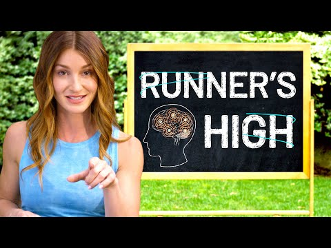 Runner's High: How to Reach Euphoria EVERY TIME | Inverse