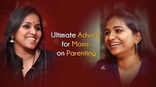 Gambar cover Singer Smita - Ultimate advice for Moms on Parenting   Dr Mani Pavitra   Million Moms