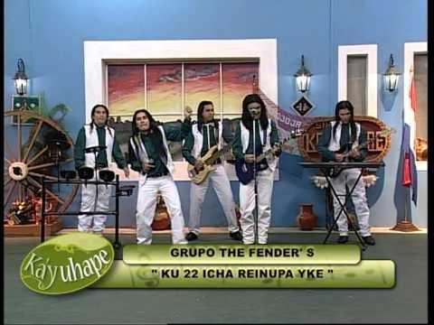 THE FENDERS KU 22 ICHA REINUPA Y KE