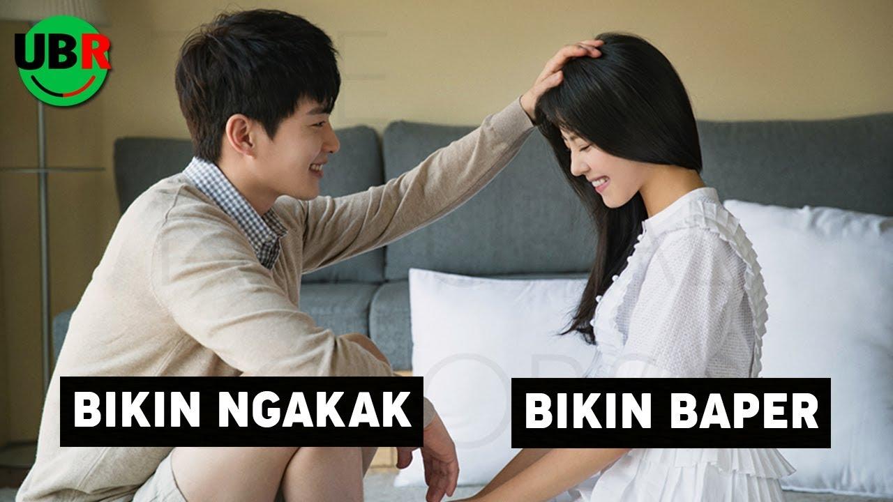 Film Korea Terbaik Romantis