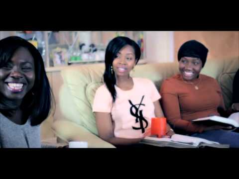 """Vessel (@iamvessel) ft Miss Pabi (@MsPabii) - """"TOUCH"""" Official Music Video"""