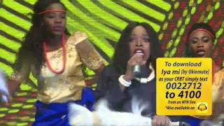 Okiemute : Fada Fada By Phyno | Project Fame West Africa Season 9