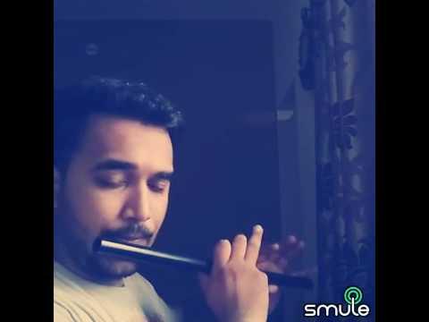 Hasi |flute| cover |Kapil Vaja|