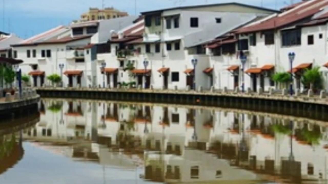 Hotel Murah Di Bandar Hilir Melaka Penginapan