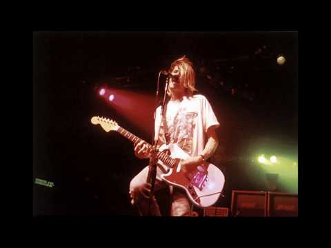 [REMASTERED] Nirvana - Live at Terminal One, 03/01/1994 - AUD#1 Full concert