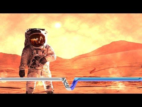Temperature on Mars Degrees c