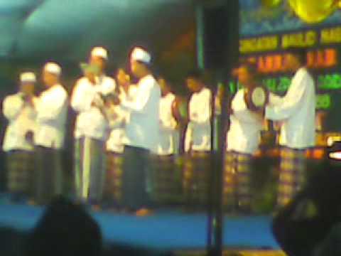Haul KH. Zainal Abidin Talokwohmojo Ngawen Blora Jawa Tengah 1