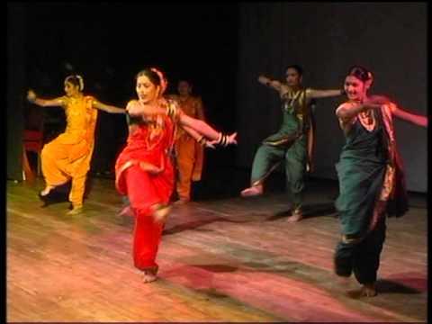 Hirava Chuda Jogva by Kavita Koli
