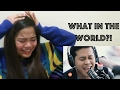 """watch he video of Marcelito Pomoy sings """"Power of Love"""" (Celine Dion) LIVE on Wish 107.5 Bus Reaction"""