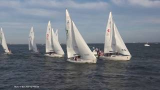 Inagural Pro-Am - Sperry Charleston Race Week 2017 Highlight