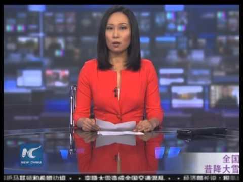 Hungary starts Mandarin language television news broadcast