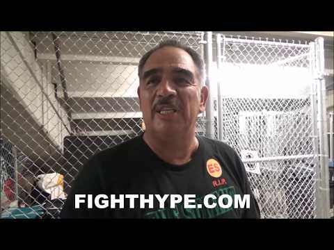 """GOLOVKIN'S TRAINER PRAISES ANDRE WARD FOR """"PERFECT FIGHT""""; SAYS KOVALEV """"CASHED IT IN"""" BEFORE TKO"""