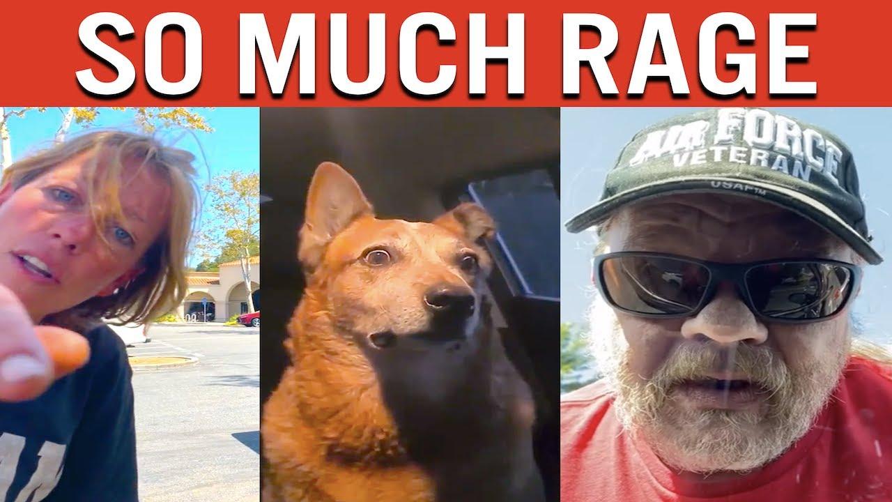 Download America's WORST ROAD RAGE & Public Freakouts #17